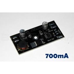 BZ 700mA Switching