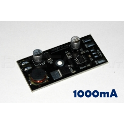 BZ 1000mA Switching